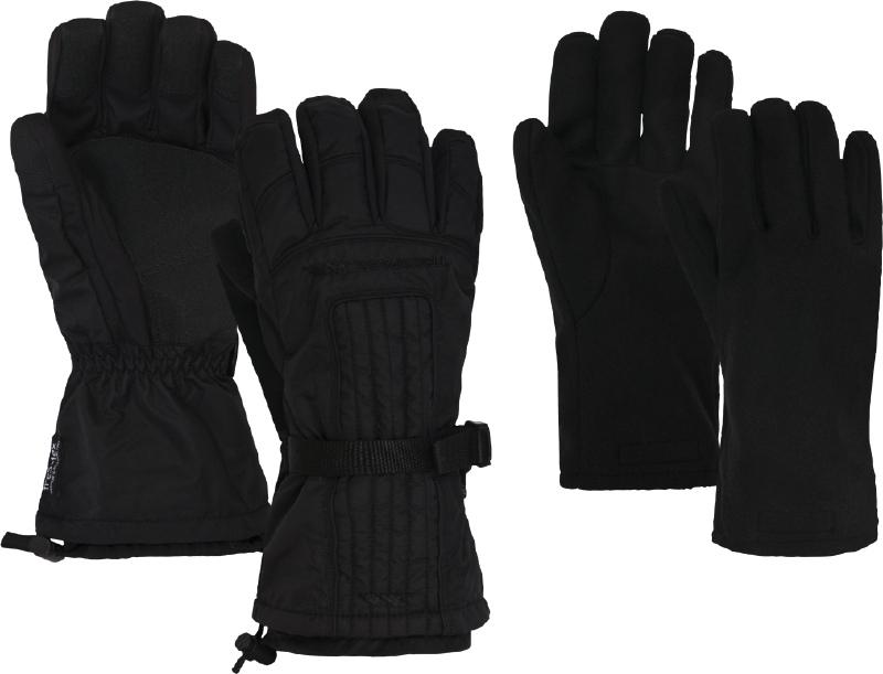 GANJO Men's Glove