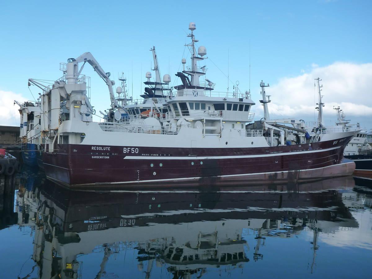 Voila, notre recherche de bateaux est Resolut(e)
