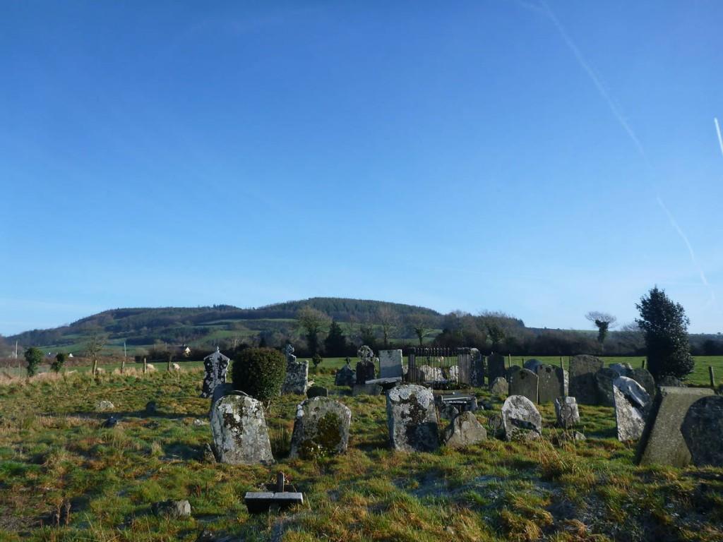 Nous retrouvons beaucoup de ce genre de cimetières