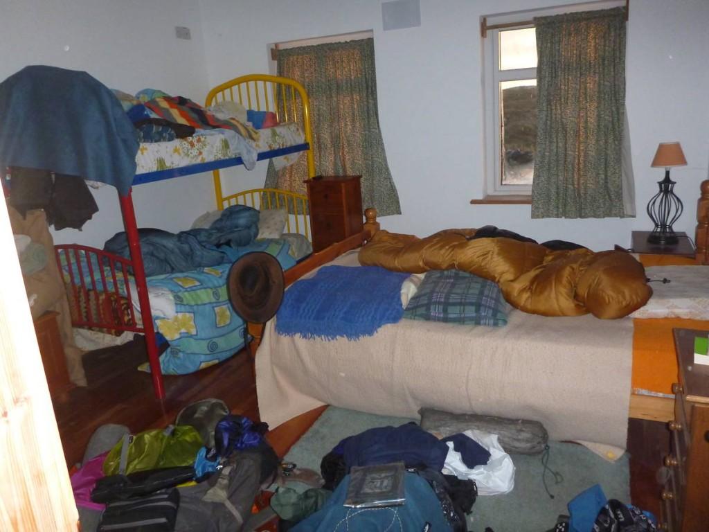 Nos belles chambres