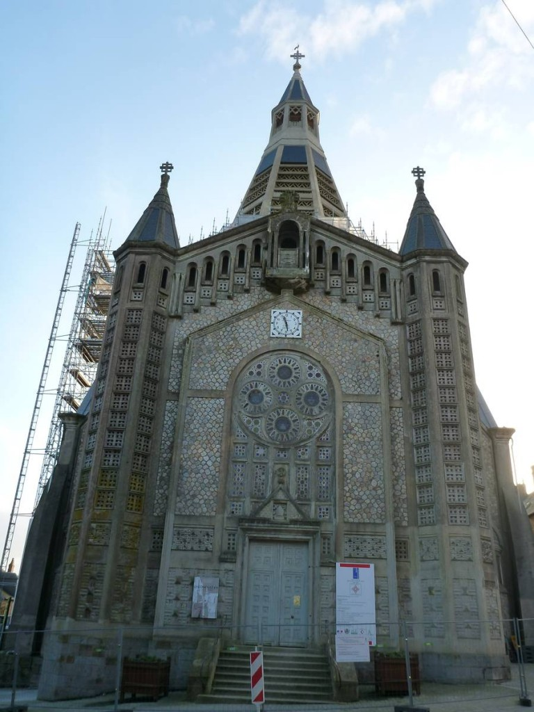 Eglise de Bagnole de l'orme
