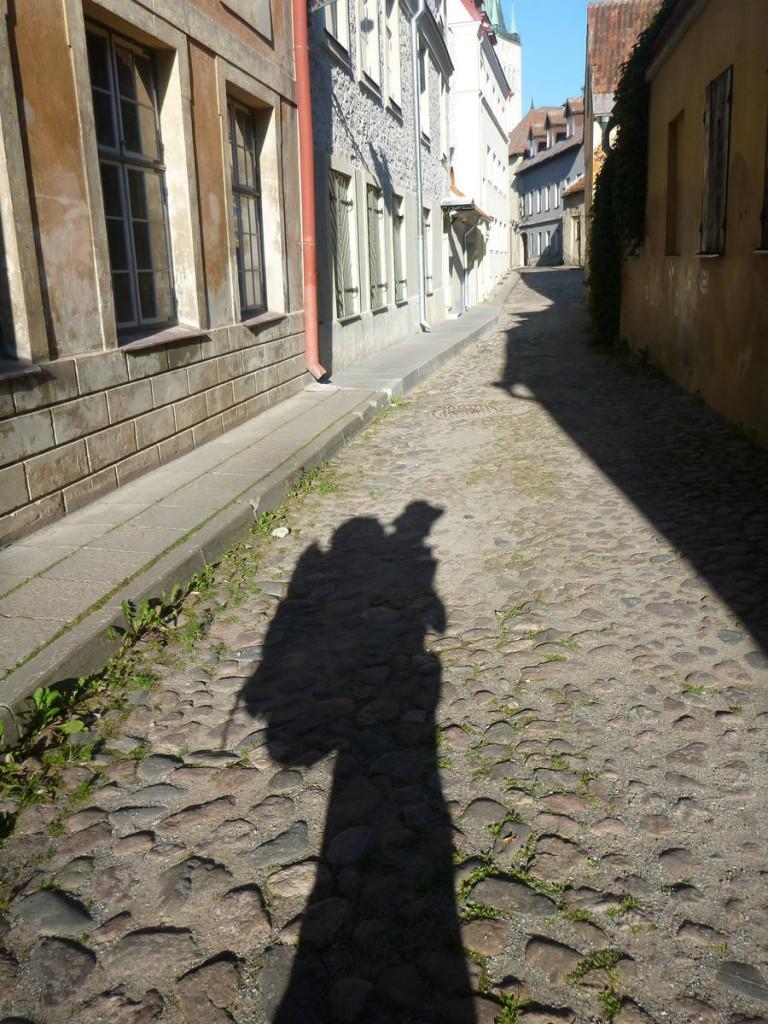 J'arrive à Tallinn