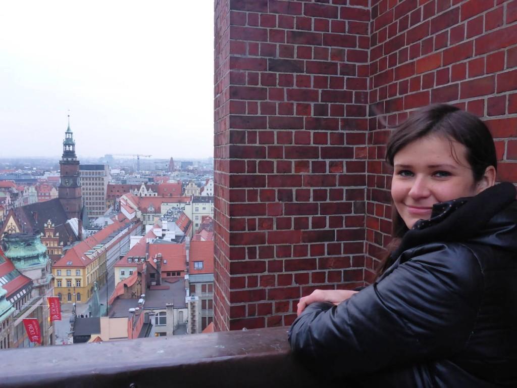 Aida retourne à Vilnius...