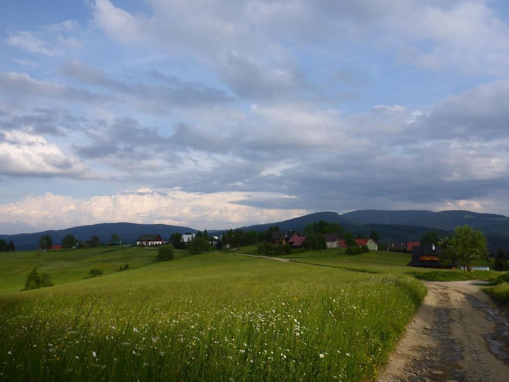 La Slovaquie possède un jolie charme
