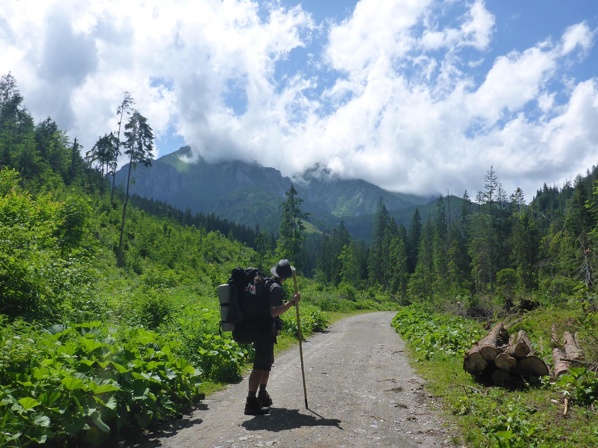 Adieux Tatras, merci pour tout