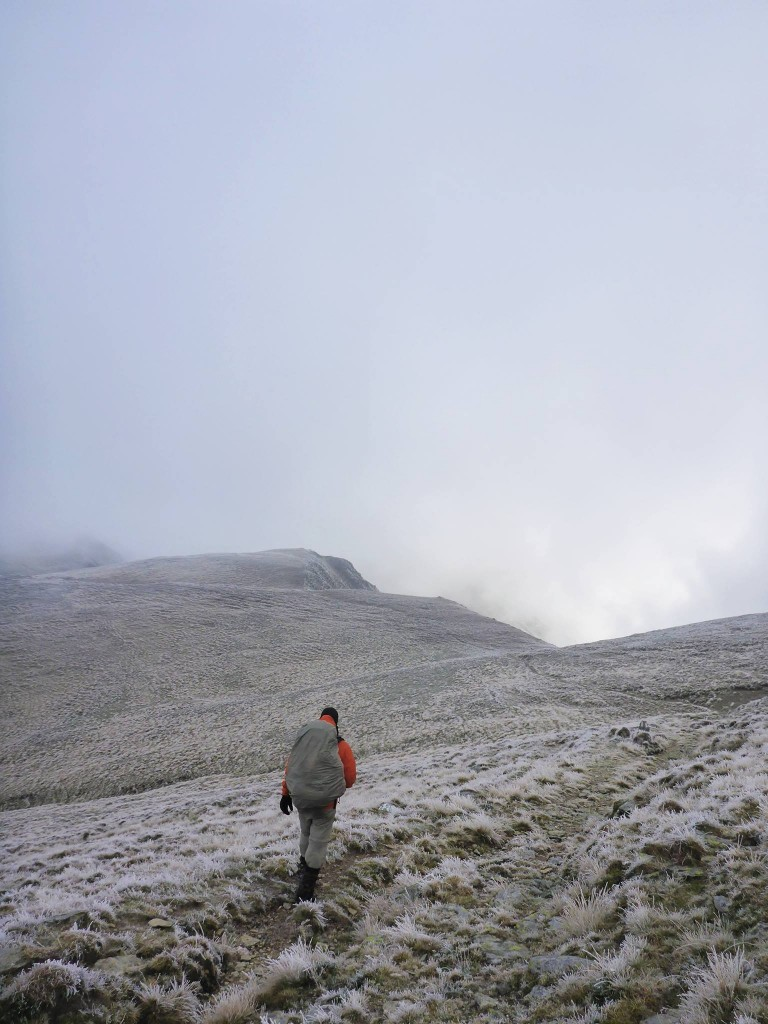 Nous arrivons le lendemain au gigantesque massif des montagnes Fagaras, le plus haut et long de toute la Roumanie