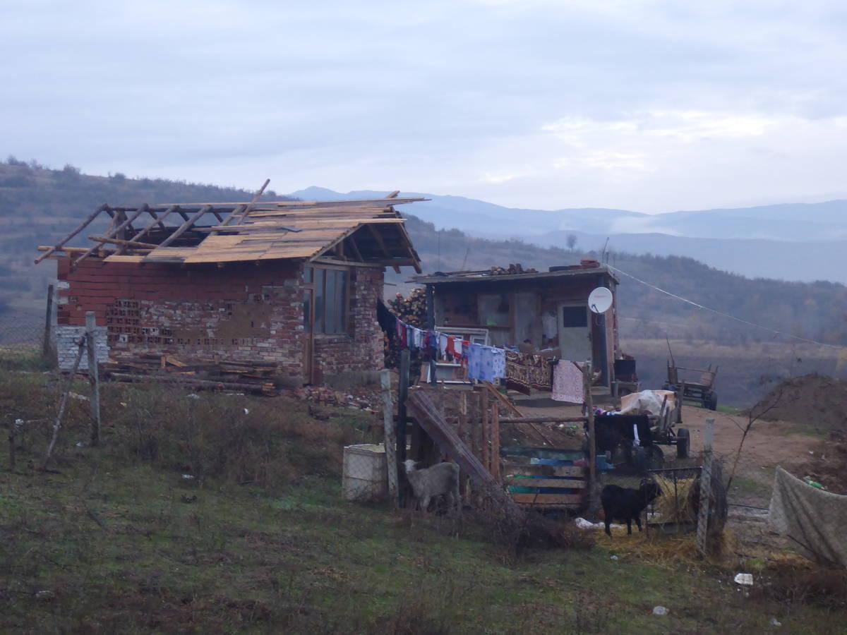 Leur maison